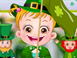 Lets celebrate St. Patricks Day with darling Ba...