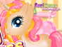 As you can imagine the Pony Princess was absolutely adorable as a baby