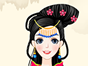 This Chinese Ancient Princess is the youngest yet the most beloved daughter of the Emperor. She has so many beautiful dresses and jewelries. Lets play this fun dressup game and enjoy the luxurious and exotic beauty of the Chinese ancient princess! Have fun!