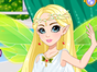 Every princess fairy likes to be pampered and w...