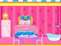 With this decorating game you can rearrange all the doll furniture into its specific rooms, change their colors, position them at different angles, as well as add the final finishing touches that your doll will love. This is one of the most fun doll games for girls yet, so why not come and have a look today!