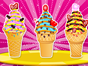 This ice-cream cone game allows you to easily c...
