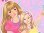 Play this game and dress up the little baby sis...