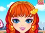 Now you can run your very own Paris hair salon with this great Paris hair salon makeover game. You can easily massage, wash, dry, cut, straighten, and curl her hair to make a fun new look. You can also colour her hair and decorate it with all sorts of accessories.