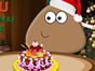 Pou christmas is just around the corner, so you...