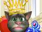 Tom become the king of all cats in the world!