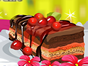 You are in for a delicious treat in a really fun cooking game! Learn what to do with the ingredients in the kitchen and how to make a mouth watering cherry cake. Being a great chef means knowing how to bake so complete the stages of the dish and get ready to taste the best dessert ever.