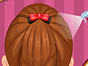 Join us in getting this free hair game for girls started to learn how to make three of Zendaya Colemans signature updos by following some easy, step-by step instructions. Begin the hairstyling process with a profession hair washing routine and once your model girls hair is ready for the styling part, you just have to go to the next page of the game and select the updo you want to learn how to make. Romantic side swept curls, playful long lasting waves and the casual fluffy fishtail braid are Zendayas favorite hairstyles, so just dare to pick one and start arranging the hair locks one by one. Have a blast!