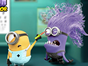 The evil minion eye doctor game is about to sta...