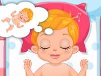 Baby Lizzie Diaper Change