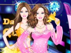 Barbie Dancing with the Stars Dress Up
