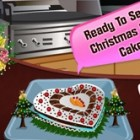 It's almost Christmas! For the christmas dinner you can make a Christmas fruit cake!