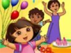 Hi kids, let's 2013 with you favorite girl Dora...