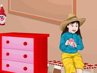 Girl Craft Room Decor