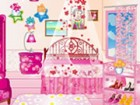 Princess Girl Room Decoration