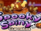 Halloween is near and it's time to prepare some spooky spiny cupcakes for your friends and to learn how to prepare this delicious cupcakes you just follow the instructions of this cooking game. Get the complete guidance to cook this yummy dessert and once done you can share this chocolaty treat with your friends and family. Enjoy cooking!