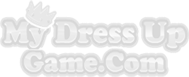 Princess Merida Dress up Game